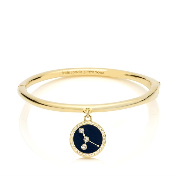 Kate Spade In The Stars Cancer Bangle